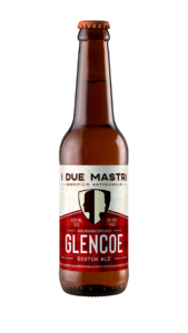 Glencoe birra rossa